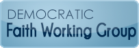 Democratic Faith Working Group