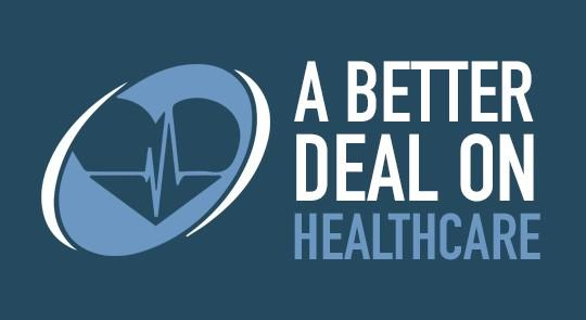 A Better Deal on Healthcare feature image