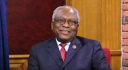 House Dem Faith Working Group Video feature image