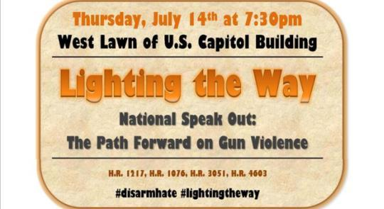'Lighting the Way' feature image