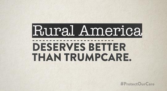 Rural America feature image