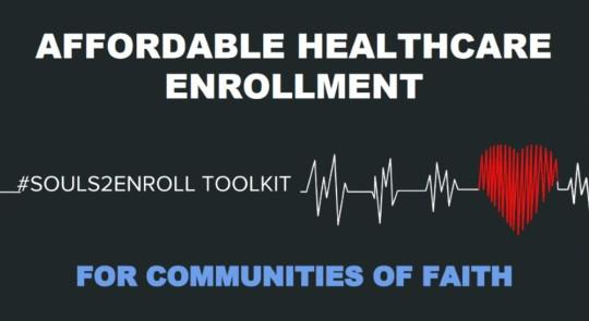 Souls 2 Enroll Toolkit for Communities of Faith feature image