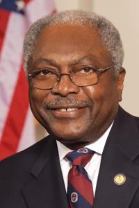 Congressman James E. Clyburn